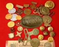 Civil War Relics Sample Photo 2